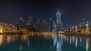 Dubai in tre giorni!!!