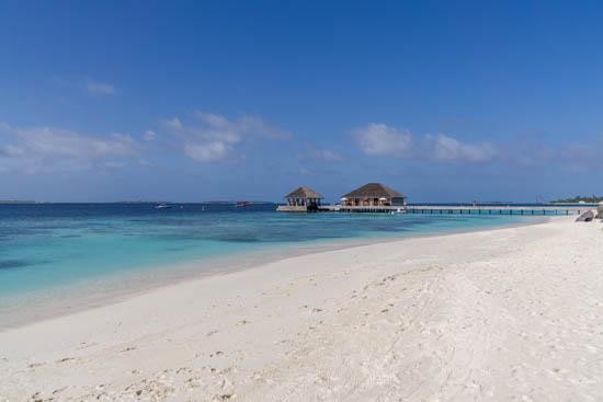 Un sogno chiamato Maldive Atollo di Raa