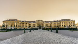 Vienna: discovering its Christmas markets