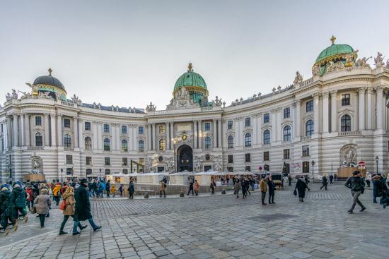Palazzo di Hofburg (Museo di Sissi)