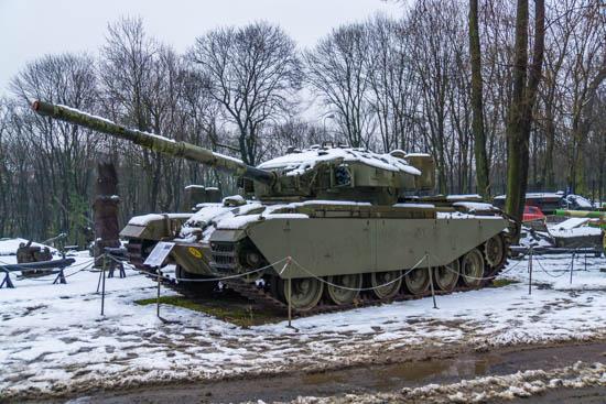 Museo dell'Esercito Polacco Varsavia