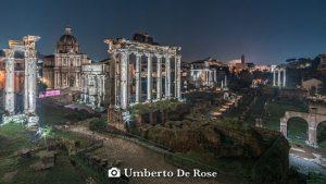 Roma: Viaggio fotografico nella capitale