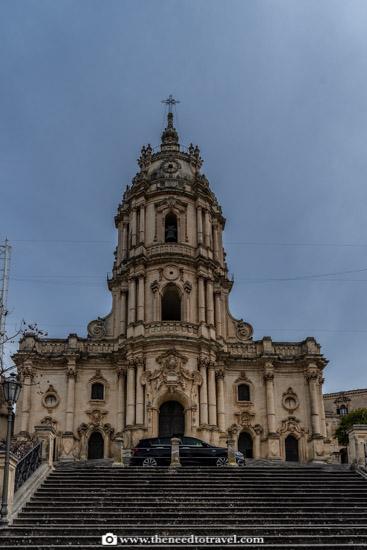 Cathedral of San Giorgio