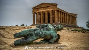The Valley of the Temples – Agrigento