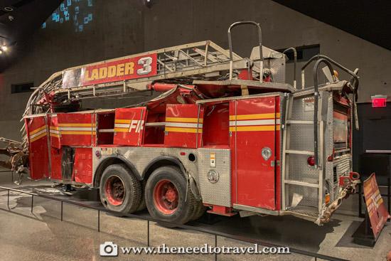 Ladder 3 Memorial Museum