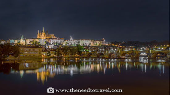 Prague in two days: travel tips