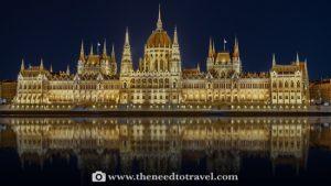 Budapest in un giorno – consigli di viaggio