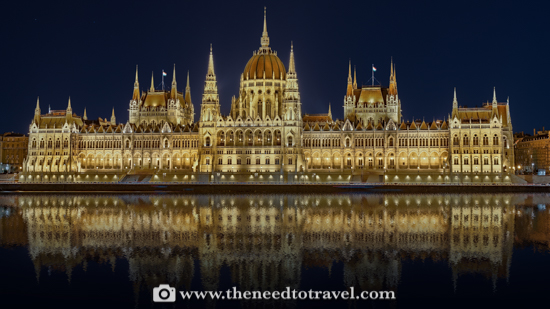 Budapest in one day – travel tips